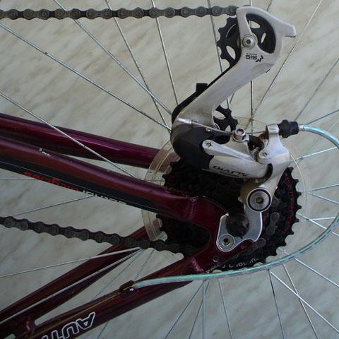 Ремонт велосипеда своими руками видео заднее колесо